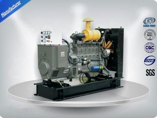 Trung Quốc CE / ISO Approved Gas Generator Set  , 20kw / 15kw gas engine generator nhà cung cấp