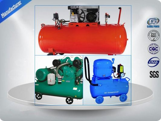 Trung Quốc Water Cooling Small Electric Air Compressor Copper 2.5Hp 25L For Commercial nhà cung cấp
