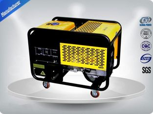 Trung Quốc Open Small Portable Gasoline Generator Set Powered By  0.5-12KW nhà cung cấp