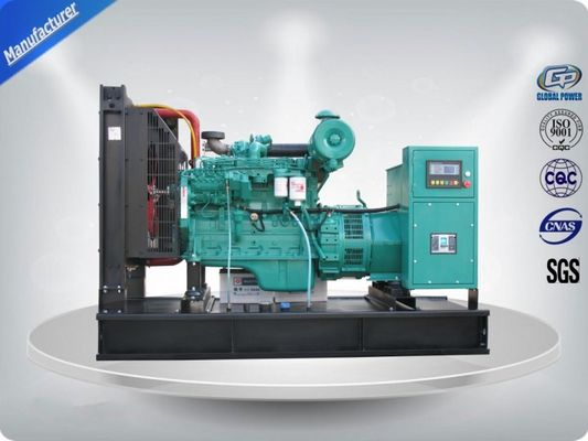 Trung Quốc Soundproof Natural Gas Generator Electric Starting 200Kw Prime Power For Commercial nhà máy sản xuất