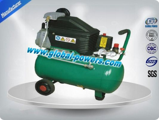 Trung Quốc 600W Mobile Piston Air Compressor Low Vibration With 2 Years Warranty nhà máy sản xuất