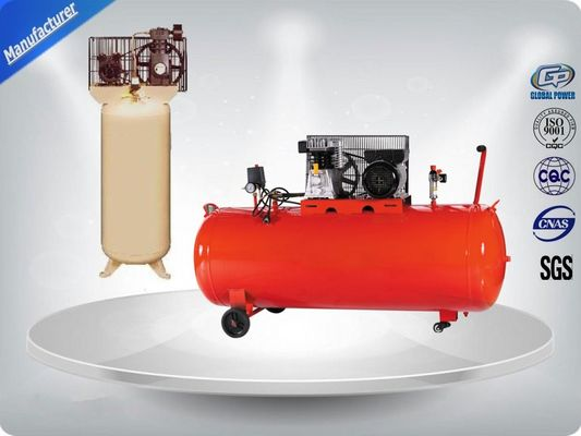 Trung Quốc Low Noise Industrial Air Compressors / Energy Saving Quiet Air Compressor nhà máy sản xuất