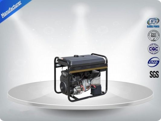 Trung Quốc Open Type Small Power Home Portable Genset Removable Customized nhà phân phối